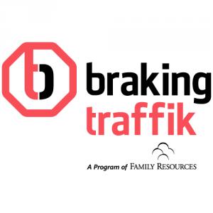 Braking Traffik logo